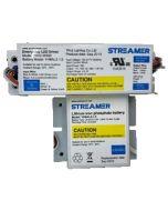 SLG Lighting EL UNV-8W 8W Emergency Backup Controller 9.6V 1500mAH Lithium Iron Phosphate Battery (LiFeP04) 120-277V