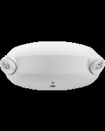 Lithonia Lighting ELM2L M12 Quantum White Aimable LED Emergency Light Unit