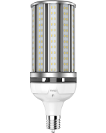 RAB Lighting HID-100-EX39 100 Watt Ballast Bypass Post Top Lamp 100-277V - Replaces 400W MH