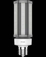 RAB Lighting HID-63-EX39 63 Watt Ballast Bypass Post Top Lamp 100-277V - Replaces 250W MH