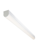 CREE LS4-60L 4' 4 ft LED Surface Ambient Luminaire 6000 Lumens Dimmable
