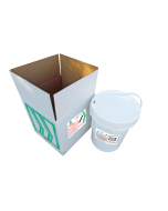 Mercury Disposal Kit - 3.5 Gallon Thermostat Recycling Container (Holds up to 1 lbs. of Mercury Total)