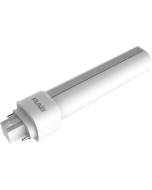RAB Lighting PLC-9-H- 9-Watt Ballast Bypass Horizontal Compact Fluorescent Lamps 120-277V 26W Equivalent