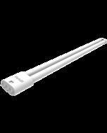RAB Lighting PLL-17 17-Watt Ballast Bypass Horizontal PLL Compact Fluorescent Lamps 120-277V 40W Equivalent