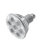 Product Image CREE LRP38-10L-30K-25D-GU24 13.5 Watts 13.5W PAR38 GU24 Base LED 25 Degree Dimmable Lamp 3000K