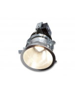 Product Image GE Lighting RI8-40 54W 54 Watts 8 Inch Round RI Series Retrofit LED Downlight Powered by Infusion - Dimmable - Multivolt 120V-277V