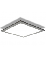 Product Image GE Lighting ET-22 42W 42 Watts 2' x 2' Recessed Troffer ET22 Series Powered by Intrinsx Lumination LED Luminaires