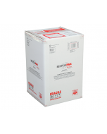 Veolia SUPPLY-126 RecyclePak 2 Ft Mixed Lamp Recycling Box Container Kit Prepaid Return Shipping Product