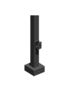 Tenon Top Pole