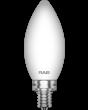 RAB Lighting B11-3-E12-927-F 3-Watt B11 Premium Filament Decorative Lamp 40W Incandescent Equivalent