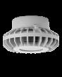 Frosted Lens RAB Lighting HAZPLED42 42W LED Pendant Mount Hazardous Location Fixture 5100K