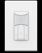 Sensorworx SWX-103-D Dimming Wall Switch Sensor - Passive Infrared & Manual On