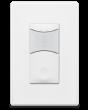 Sensorworx SWX-124 Single Pole Wall Switch Sensor with Passive Dual Tech (Title 20/24 Vacancy only)