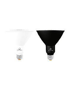 Green Creative 15.5PAR38DIM Energy Star Rated Refine Series 15.5 Watts PAR38 Enclosed Lamp Dimmable 120W Equivalent