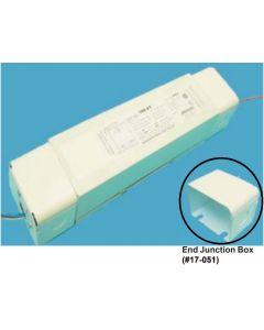 Allanson 17-051 Flourescent Ballast Junction Box