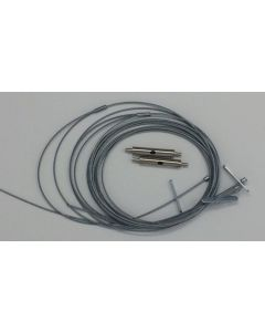 Toggled 41-01780 Cable Hanging Kit for High Bay  Fixtures