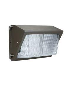 NaturaLED LED-FXTWP59 59 Watt Forward Throw Semi-Cutoff LED Wallpack Fixture Replaces 250-400W HID