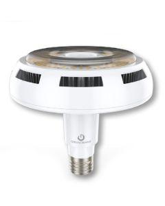 Green Creative 65HIDHB/BYP/EX39 DLC Listed 65 Watt LED Highbay Lowbay Retrofit Lamp EX39 Base - Replaces 175-250W HID