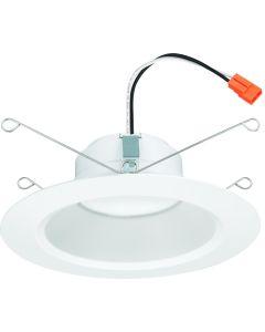 Lithonia Lighting 65SEMW LED 30K 90CRI M6 11.9 Watt 5 / 6 Inch Recessed Downlight Dimmable
