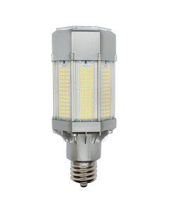 Light Efficient Design LED-8024M30-A 45 Watt Corn Cob Post Top Roadway Retrofit Lamp E39 Mogul Base 3000K