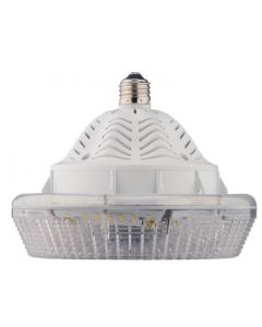 Light Efficient Design LED-8035E40-MHBC 60 Watt Parking Garage Low Bay LED Retrofit Lamp E26 - Metal Halide Ballast Compatible