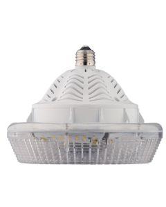 Light Efficient Design LED-8035E57-MHBC 60 Watt Parking Garage Low Bay LED Retrofit Lamp E26 - Metal Halide Ballast Compatible