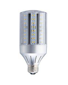 Light Efficient Design LED-8039E57-A 18 Watt Post Top Bollard Retrofit Lamp 5700K Replaces 70W HID