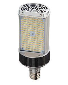 Light Efficient Design LED-8090M50-G4 120 Watt Shoe Box Roadway Wall Pack Retrofit Lamp 5000K