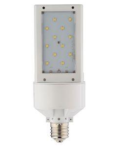 Light Efficient Design LED-8090M40-MHBC 120 Watt Shoe Box Roadway Wall Pack LED Retrofit Lamp E39 - Metal Halide Ballast Compatible