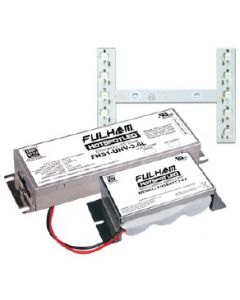 Fulham Lighting FHSKITT10LNF 10 Watt Emergency Lighting Retrofit Kit 1350 Lumens 120 Minute Run time F Battery
