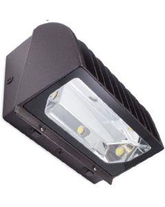 Jarvis Lighting AL-320 76 Watt Dark Sky Forward Throw Wallpack Area Fixture 320W HID Equivalent