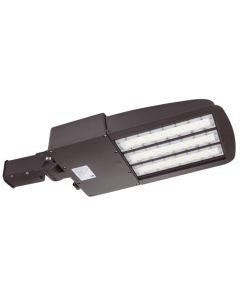 Jarvis Lights ARJ-600 200 Watt DLC Listed LED Pole Mounted Area Light 120-277V 5000K