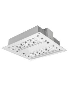 TCP Lighting TCPATLASGS60HRS 100 Watt 100W Atlas Recessed LED Luminaire 5500K