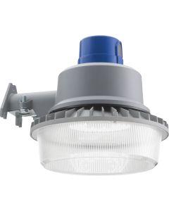 Lithonia Lighting BGR LED P2 50K MVOLT PER DNA M2 56 Watt LED BarnGuard Light Security Fixture 5000K