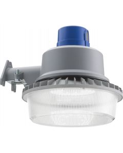 Lithonia Lighting BGR LED P2 40K MVOLT PER DNA M2 56 Watt LED BarnGuard Light Security Fixture 4000K