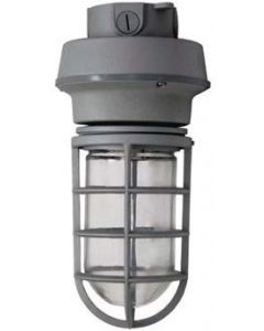 ATG Electronics MVB43-10-50-G 10 Watt Marina LED Vaporproof Ceiling Mount Box Mount Light Fixture