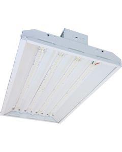 CREE C-HB-A-L4F-20L-50K-WH DLC Listed 160-Watt LED Linear High Bay Fixture 5000K