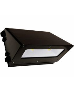CREE C-WP-A-TRFC Series 66 Watts Premium LED Medium Beam Wall Pack Fixture Replaces 150W PSMH/175W MH