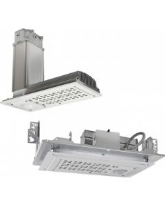 Main Image CREE CAN-228 LED Recessed Canopy Light Fixture (Product Configurator)