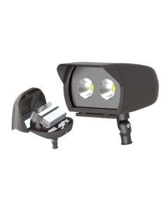 ILP CFM Series LED Medium ConvertaFlood Lighting Fixture