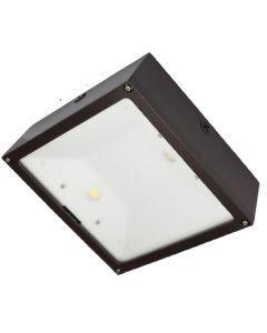 Jarvis Lighting CL-250 57 Watt LED Parking Garage Canopy Light Fixture 250W HID Equivalent