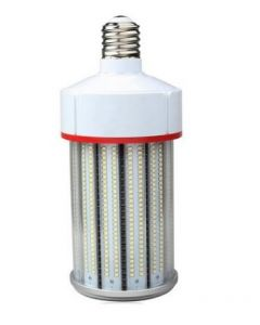 LEDSION CR-120W-120V-50K 120 Watt LED Corn Bulb Lamp E39 Base 200-400W Metal Halide Replacement