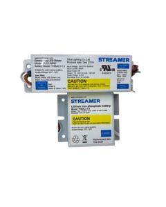 SLG Lighting EL UNV-16W Emergency Backup Controller