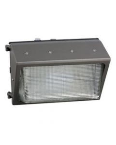 Energetic Lighting E2WPA60L-750 58 Watt LED Commercial Wall Pack Fixture with Photocell 5000K