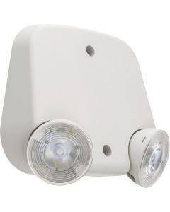 Lithonia Lighting ERE T M24 Adjustable Twin LED Remote Frog Eye Lamps