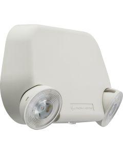 Lithonia Lighting EU2L M12 Low Profile Emergency Light Frog Eyes Unit