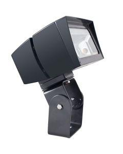RAB Lighting FFLED39T 39 Watt LED Flood Light Fixture Trunnion Mount 5000K
