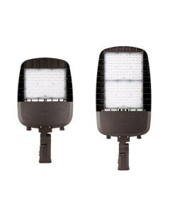SLG Lighting FFW LED Wave Series Flat Flood Light Fixture 5000K 347-480V