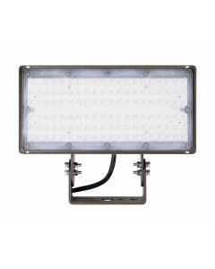 Arcadia Lighting FLCX-70W DLC Listed 70 Watts Flood Light 120-277V