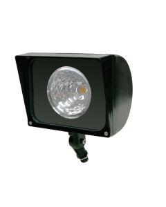 Main Image Howard Lighting SLF-40-40-MV 40 Watt Small LED Floodlight Fixture 4000K